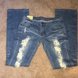 Machine jeans size 7/29